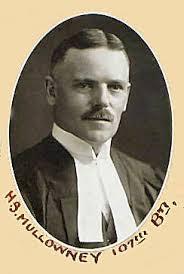 HS Mullowney 1920