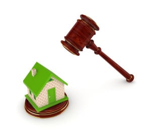 Estate litigation