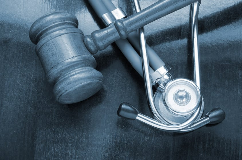 medical malpractice lawyers